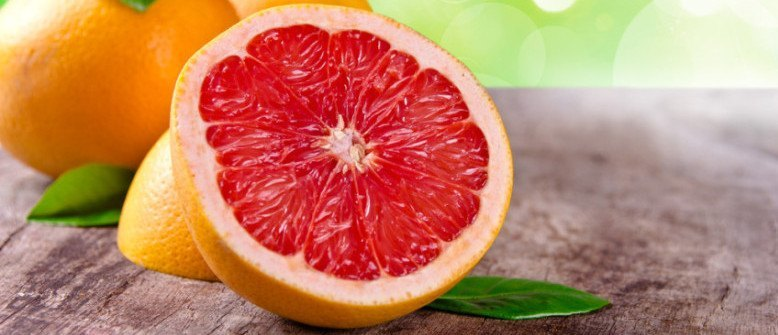 does grapefruit burn fat