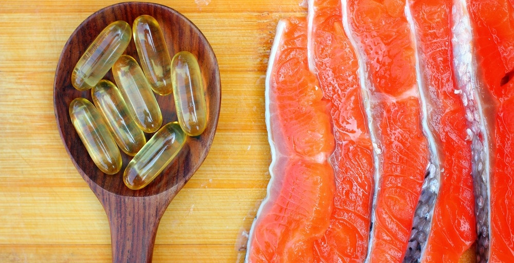 there are numerous health benefits of omega 3 fish oil