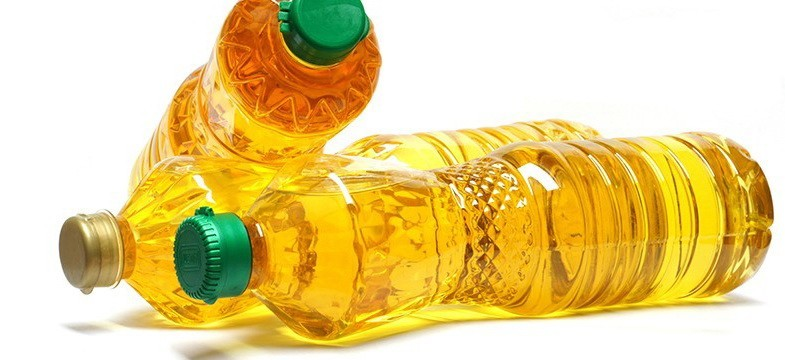 Inflammatory vegetable oil