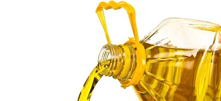 Unhealthy vegetable oils