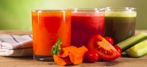 recipes for raw juices
