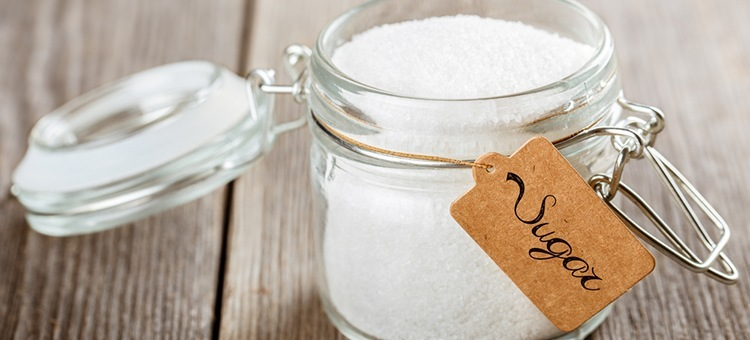 sugar is not good for you