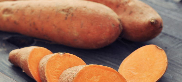 Sweet potato is one of the healthiest vegetable