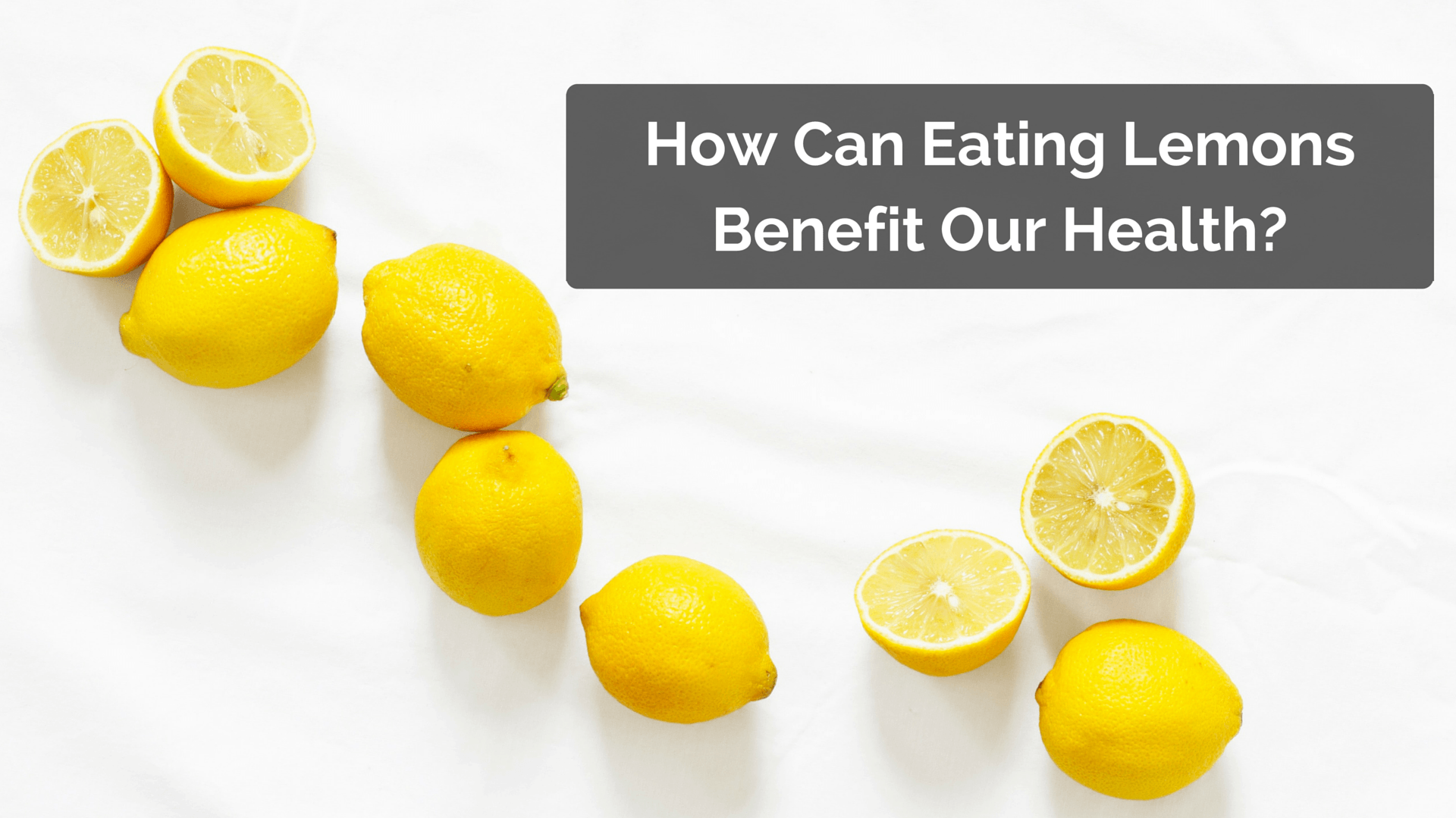 lemons benefits Little scientific research has been done specifically on lemon water's impact on health as a whole, but some research exists on the benefits of lemon and water separately 1 it promotes hydration.