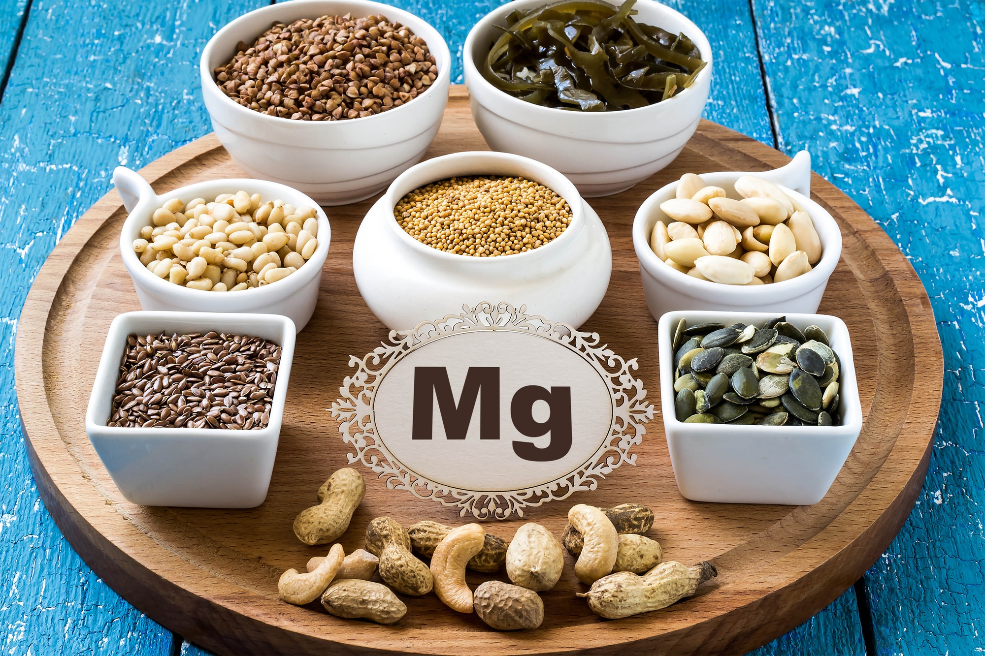 The Best Magnesium For Leg Cramps