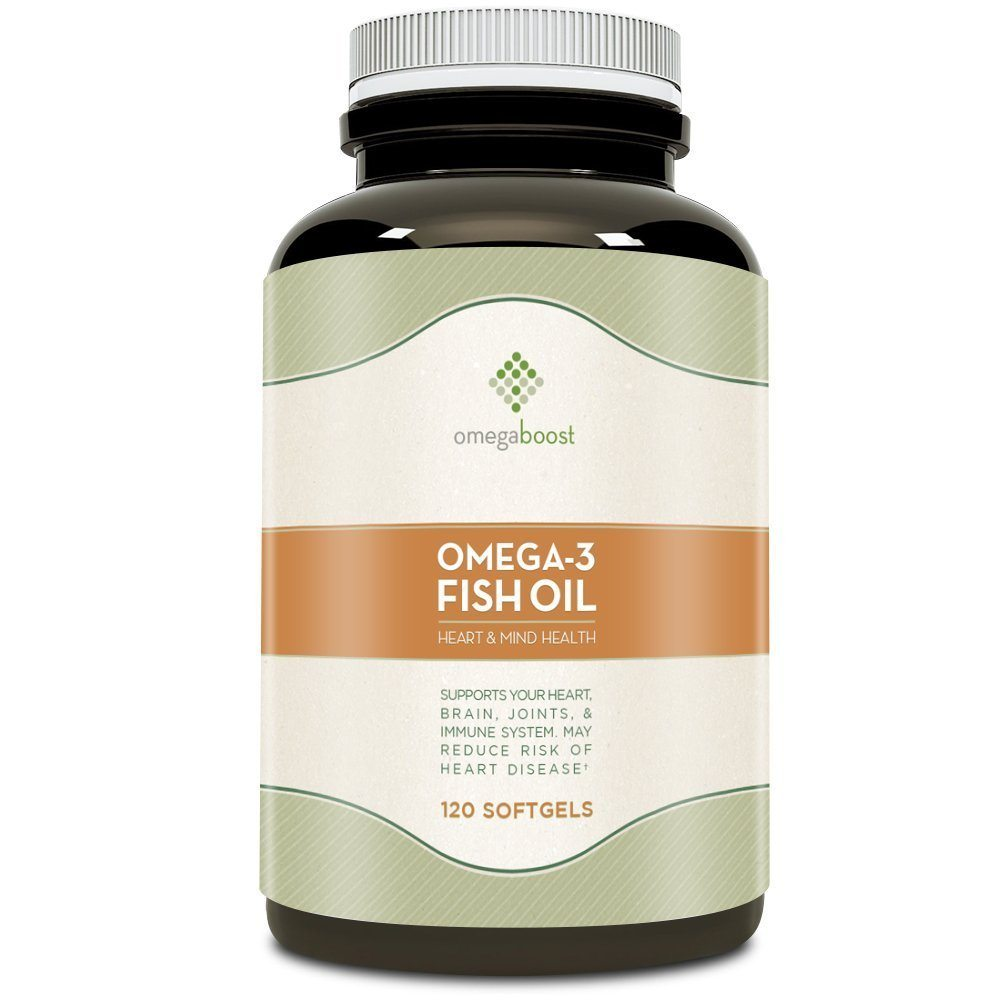 What is the best fish oil for bodybuilding athletes and for Daily recommended fish oil