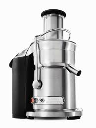 A centrifugal juicer.