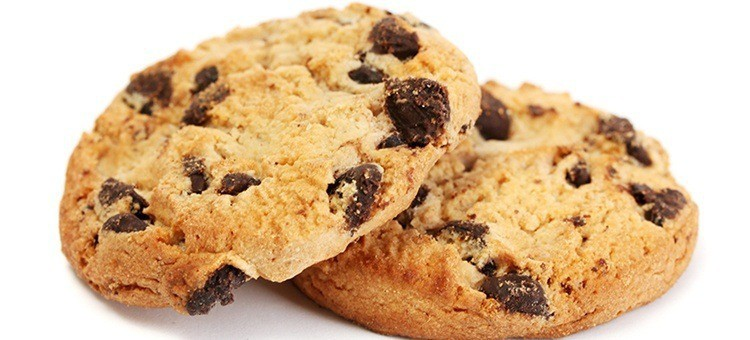 Chocolate chip cookies,