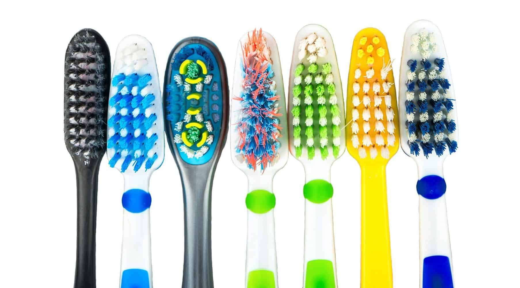 What Are The Best Electric Toothbrushes For Sensitive