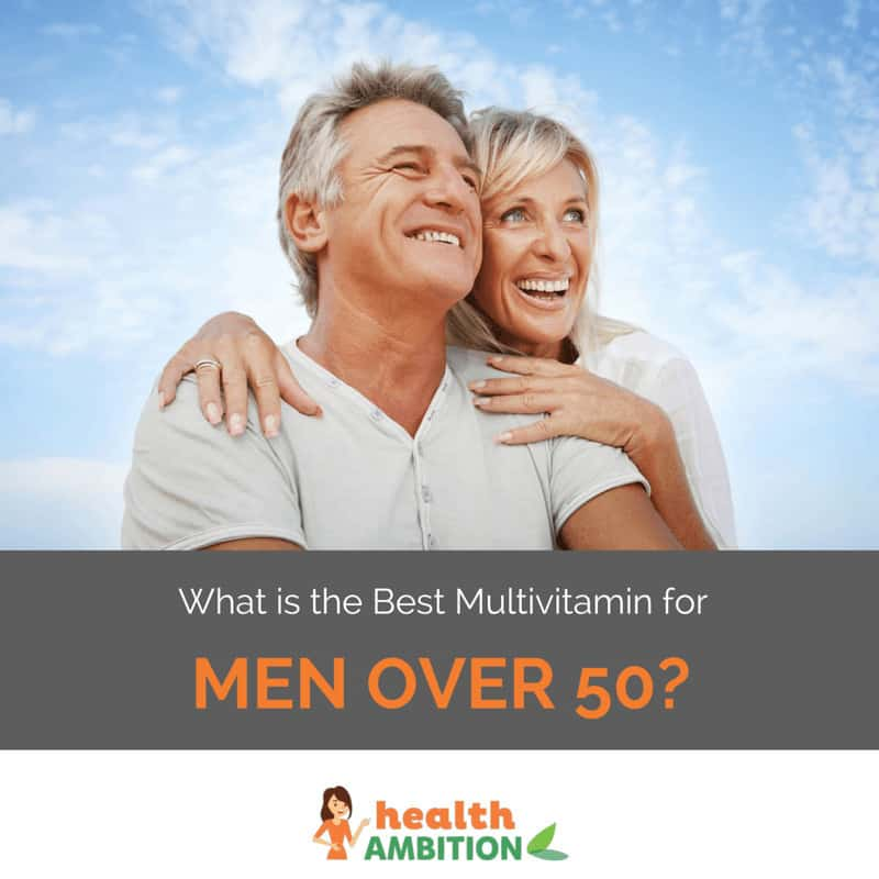 what is the benefit of multivitamin