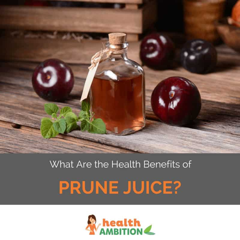 How Often Should You Drink Prune Juice For Constipation