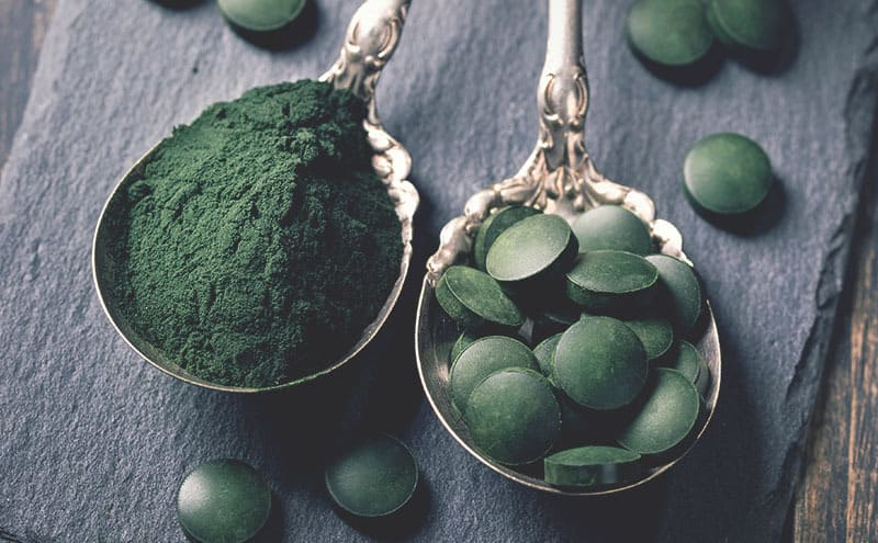 The Best Organic Spirulina Powder & Supplement Brands In